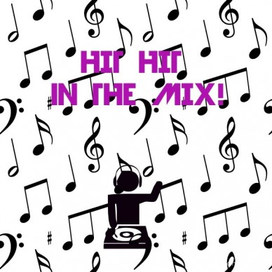 Hit hit in the mix!