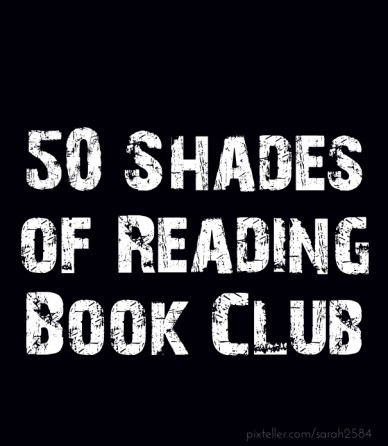 50 shades of readingbook club