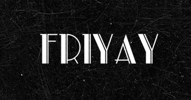 Friday = Friyay. #weekend #Fridayfeeling - RePix to create your own poster
