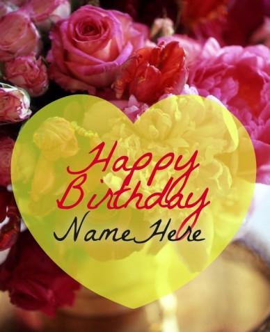 Happy Birthday - RePix to create your birthday card