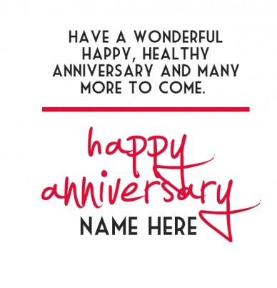Create Anniversary Cards with PixTeller