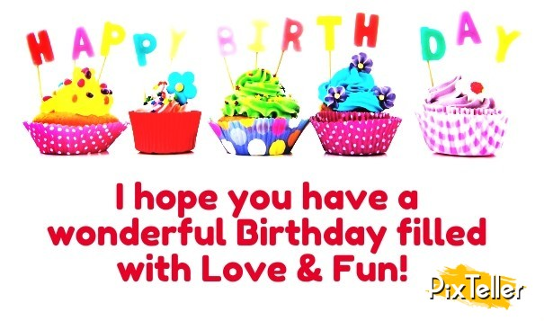 isabella s i hope you have a wonderful birthday filled with love fun