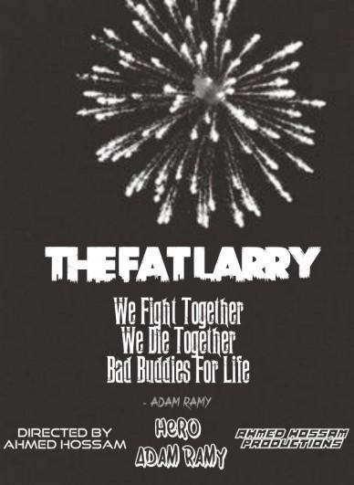 The fat larry - adam ramy