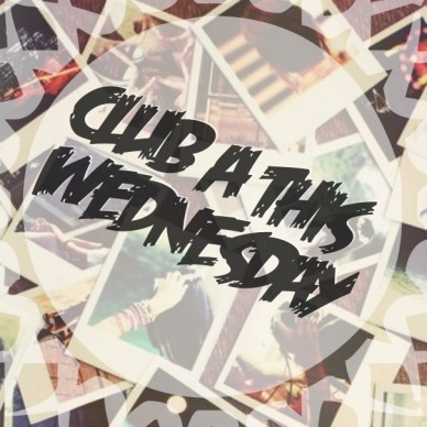 Club a this wednesday