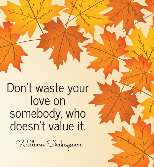 Dont Waste Your Love On Somebody Image Customize Download It