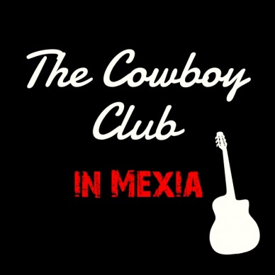 The cowboy club in mexia