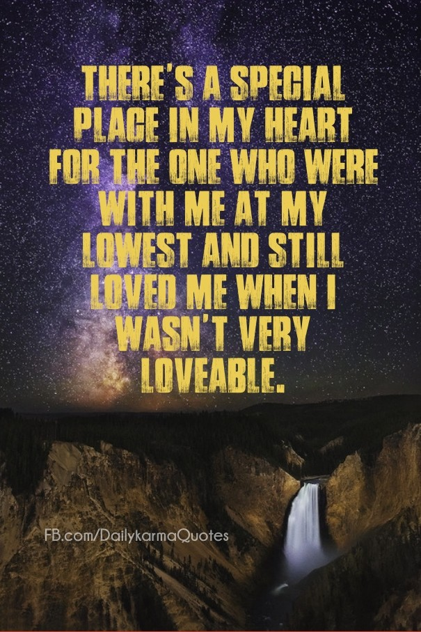 Theres A Special Place In My Heart Image Customize Download It