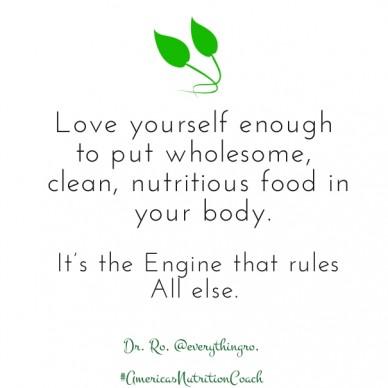 Nutrition Love