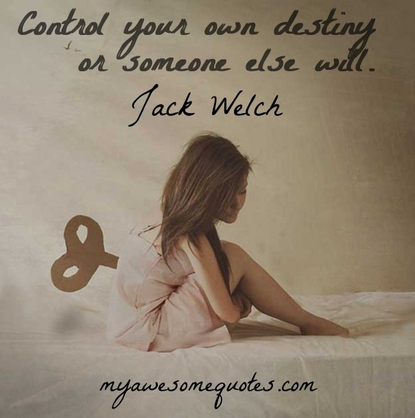 Control Your Own Destiny Or Someone Image Customize Download It