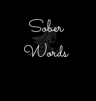 Sober words