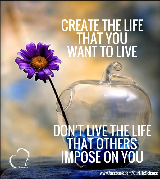 Create The Life That You Want To Image Customize Download It For