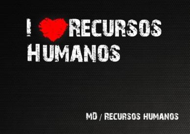 I recursos humanos md / recursos humanos