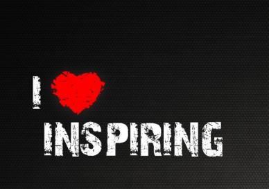 I inspir ing