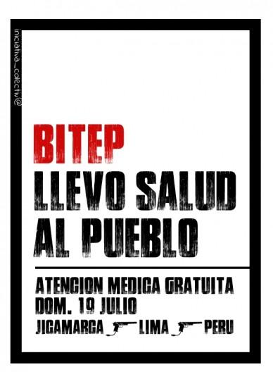 Bitep llevo salud al pueblo atencion medica gratuita dom. 19 julio jicamarca-lima-peru iniciativa_colectiv@