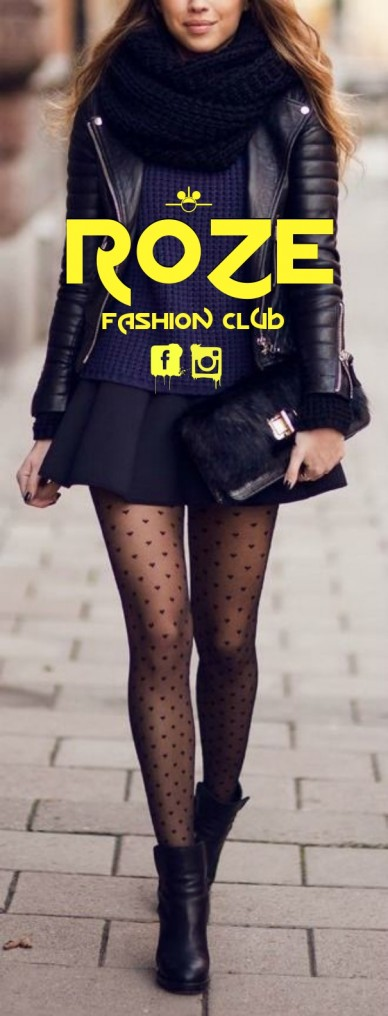 Roze fashion club