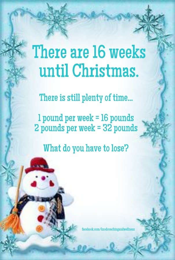 there are 16 weeks until christmas image customize download it for free 13781 - Weeks Until Christmas