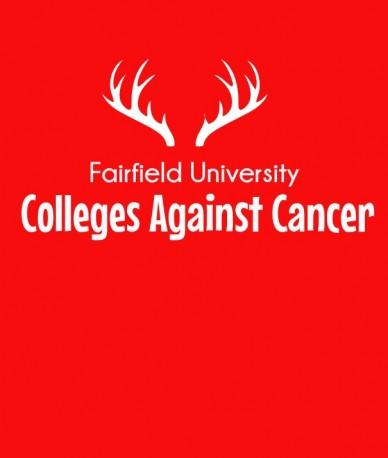 Fairfield university colleges against cancer