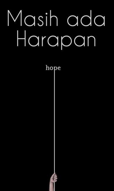 Masih ada harapan