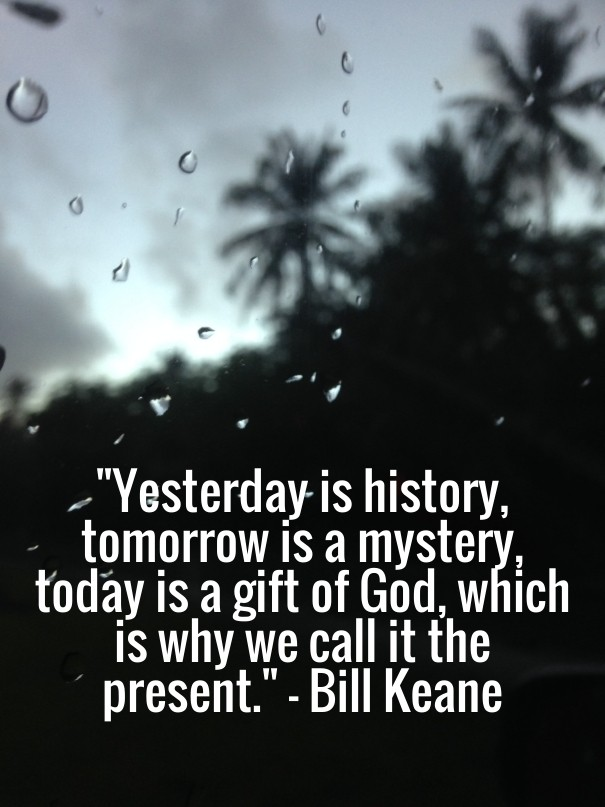 Quotyesterday Is History Tomorrow Image Customize Download It