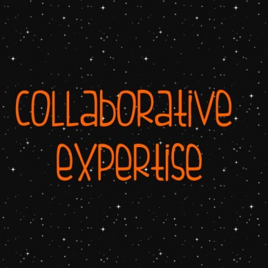 Collaborative expertise