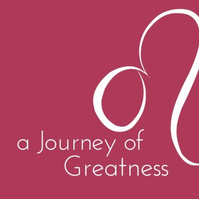 A journey of greatness