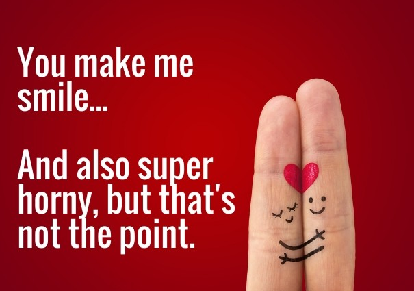 You Make Me Smile And Also Super Image Customize Download It