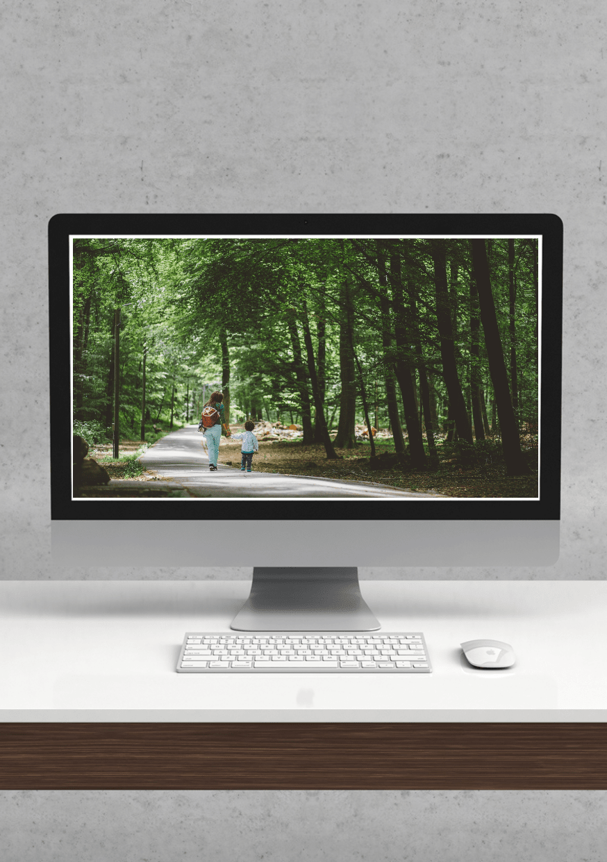 #mockup #inspiration #life #photo Design  Template
