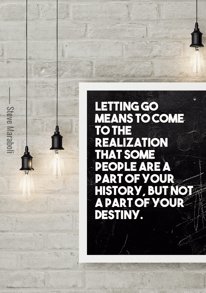 #poster #text #quote #mockup Design  Template
