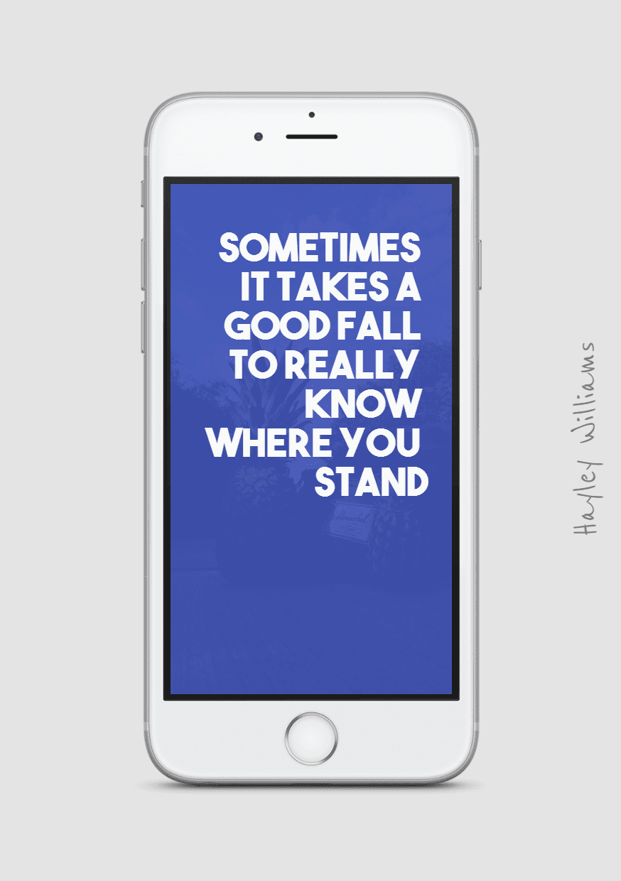 Text, Font, Product, Gadget, Mobile, Phone, Accessories, Poster, Quote, Mockup, Inspiration, Life, Photo,  Free Image