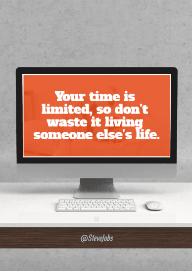 #poster #text #quote #mockup #inspiration #life #photo #image