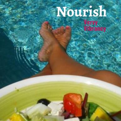 nourish - vervy vibrancy