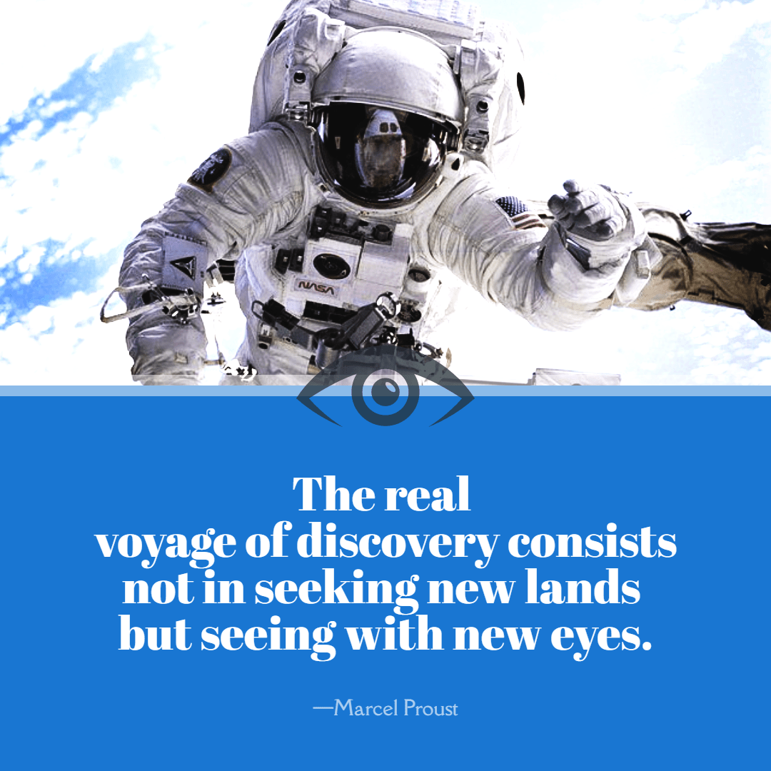 Astronaut,                Advertising,                Presentation,                Poster,                Text,                Quote,                Simple,                White,                Blue,                 Free Image