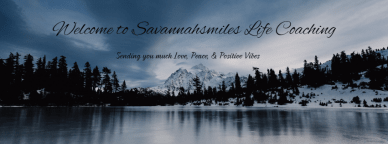 Savannahsmiles Life Coaching FB Cover
