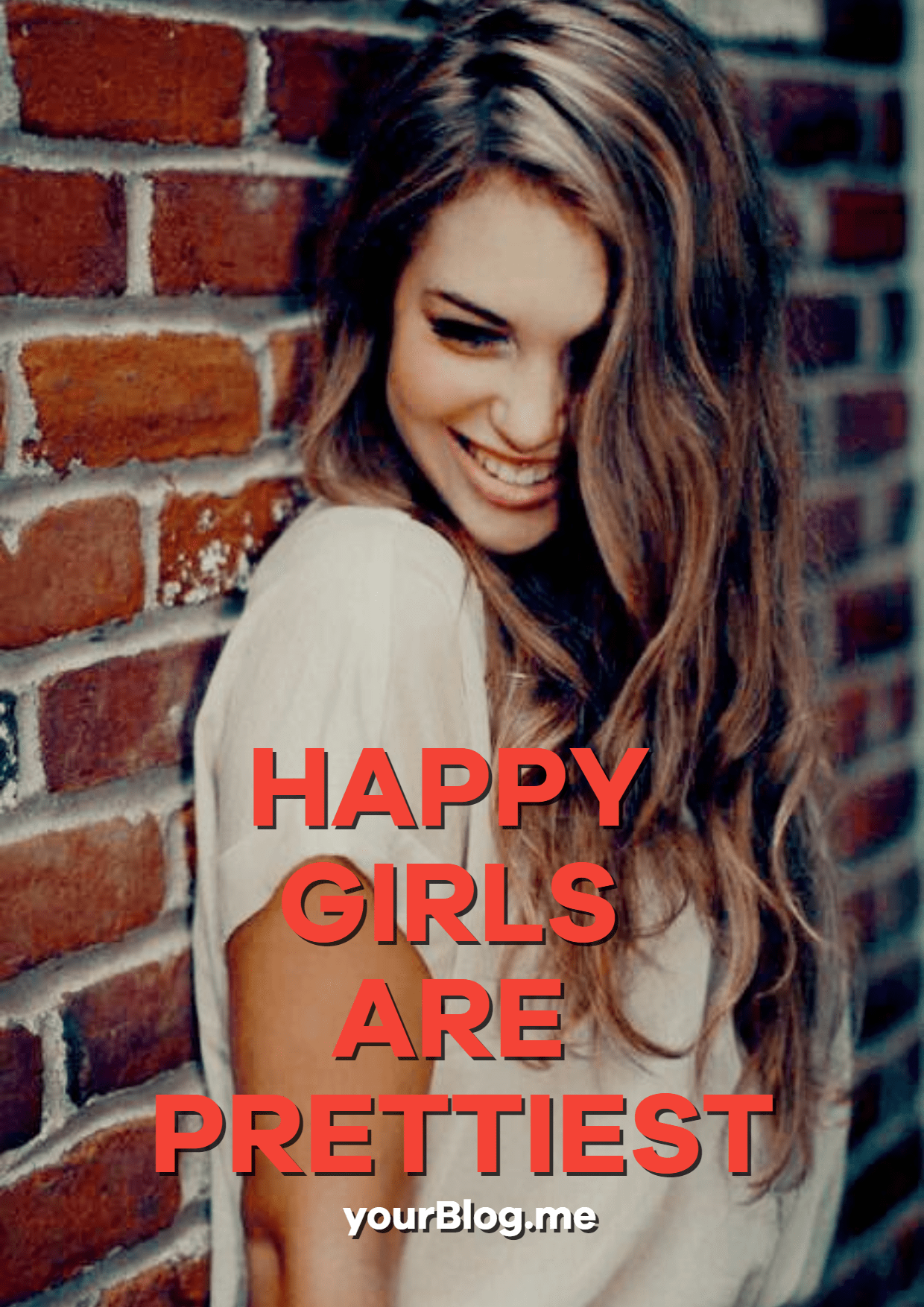 Hair,                Beauty,                Hairstyle,                Brown,                Long,                Poster,                Text,                Quote,                Love,                White,                Black,                Red,                 Free Image