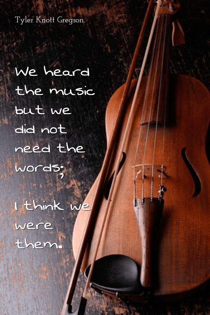 Bowed, String, Instrument, Slide, Guitar, Violin, Family, Viol, Poster, Text, Quote, Simple, White,  Free Image