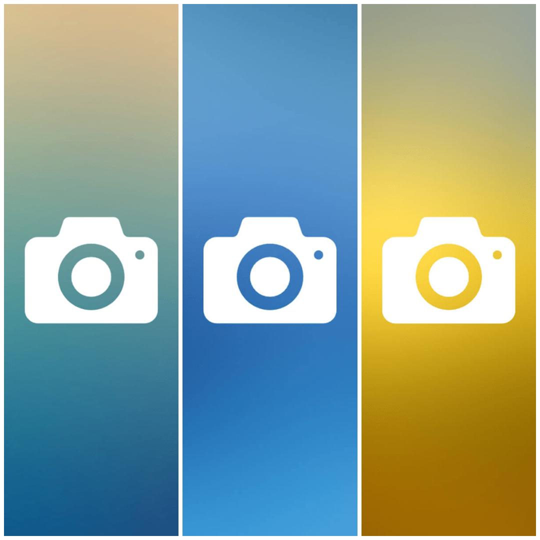 Instagram · Square,