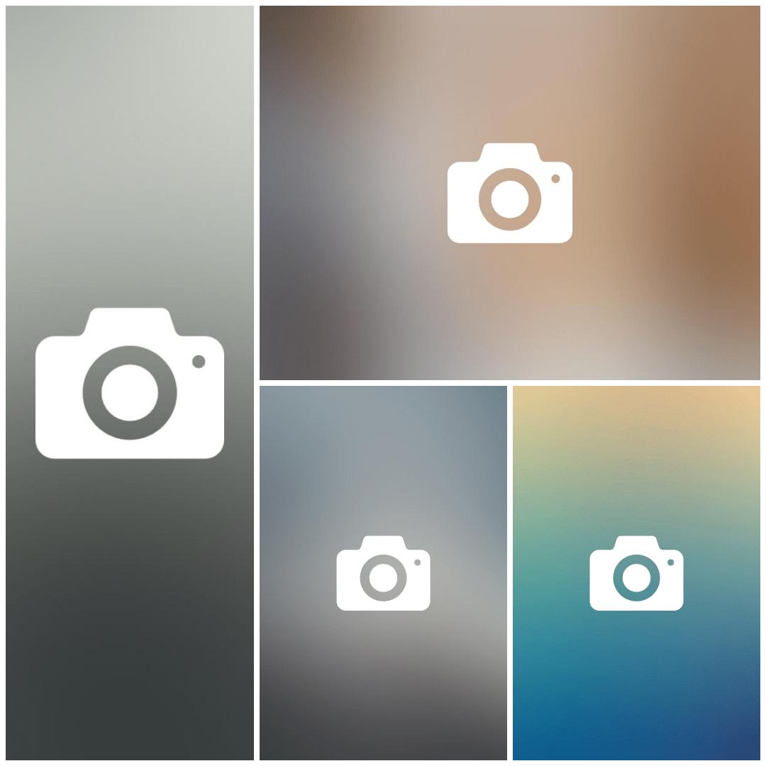 #Collage #Image #Photos Design  Template