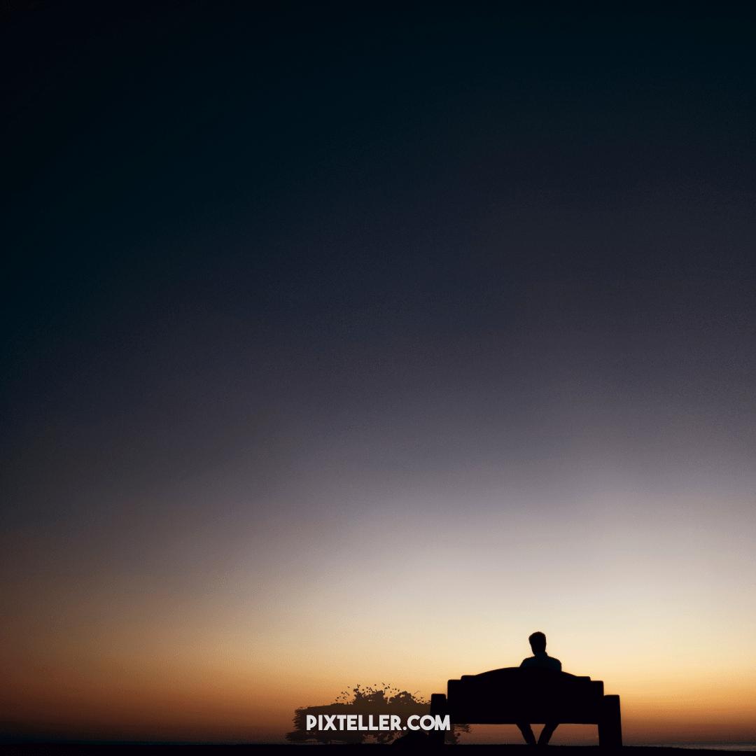 Sky,                Horizon,                Atmosphere,                Atmospheric,                Phenomenon,                Dawn,                White,                Black,                 Free Image
