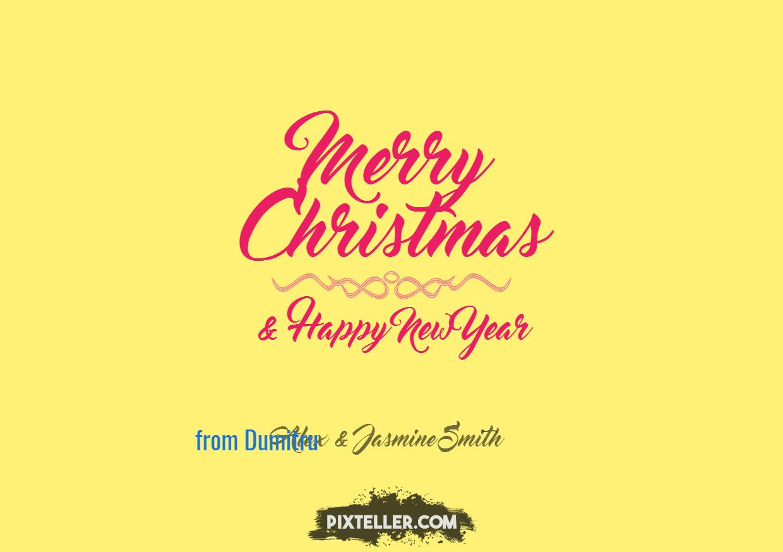 Christmas,                Anniversary,                Holiday,                Yellow,                 Free Image
