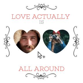 #love #poster