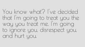 #me #you #why #respect #why