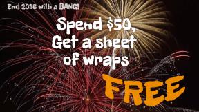 spend 50 get full free