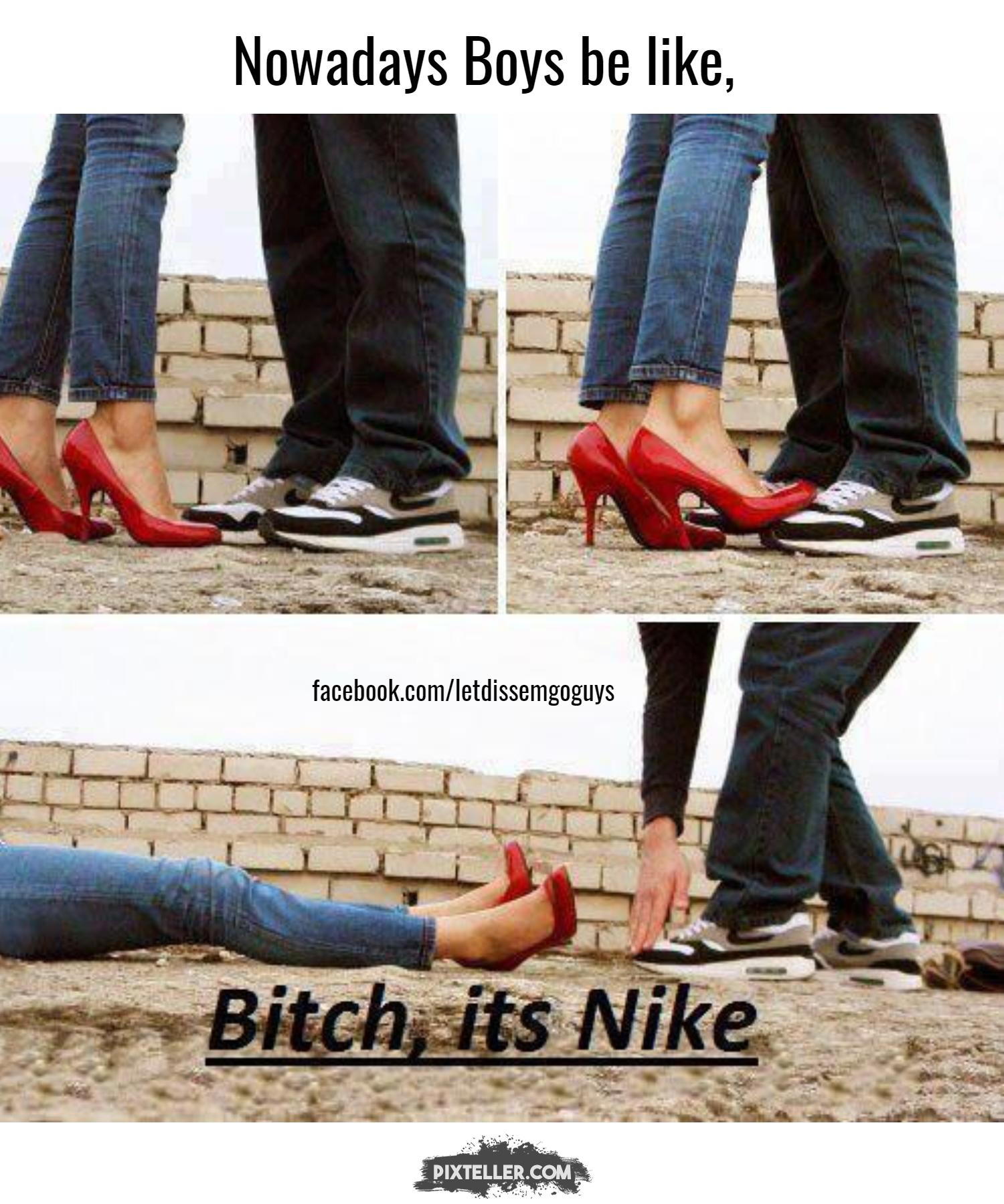 Footwear,                Shoe,                Leg,                Brand,                Pattern,                White,                Black,                 Free Image