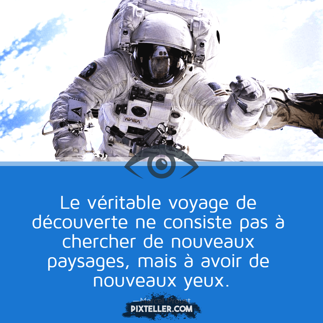 Astronaut,                Presentation,                Poster,                Text,                Quote,                Simple,                White,                Blue,                 Free Image