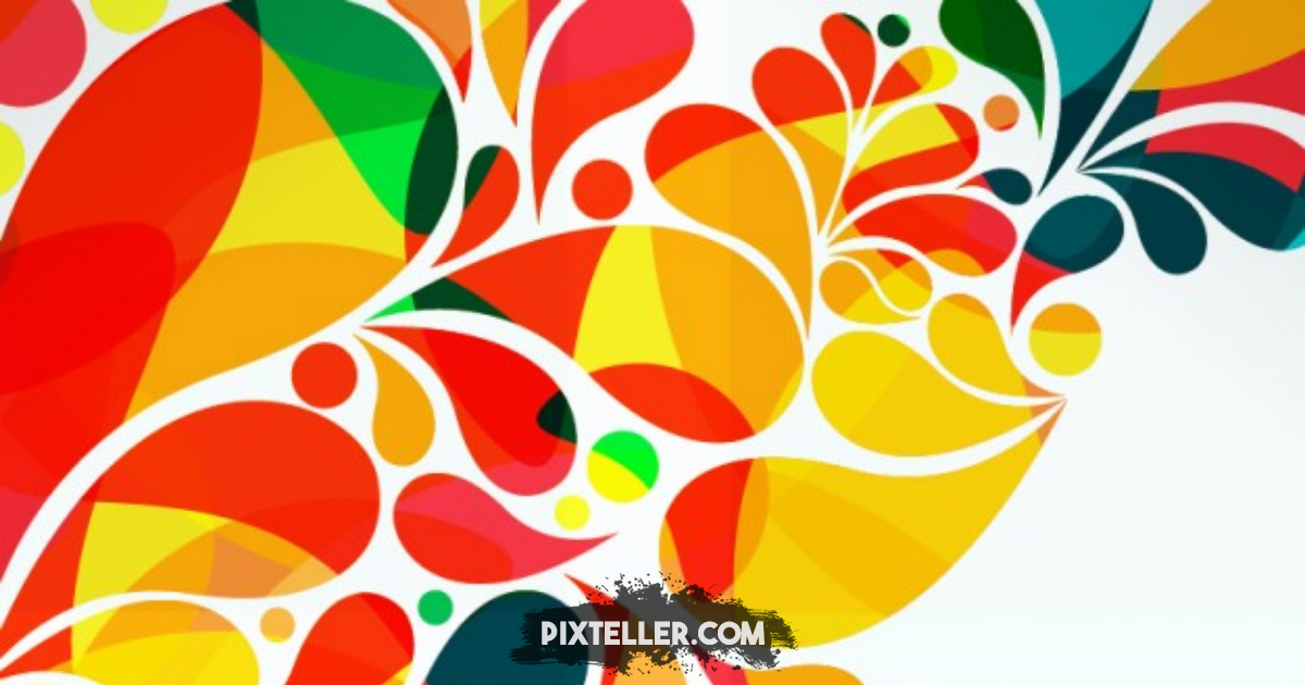 Color,                Font,                Pattern,                Modern,                Art,                Design,                White,                Yellow,                Red,                 Free Image