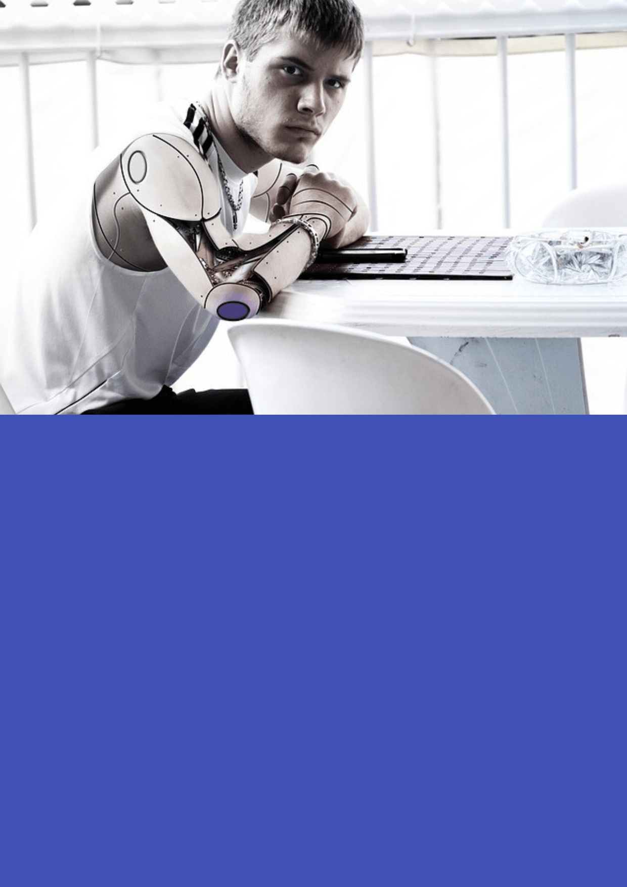 Scratch,                White,                Blue,                 Free Image
