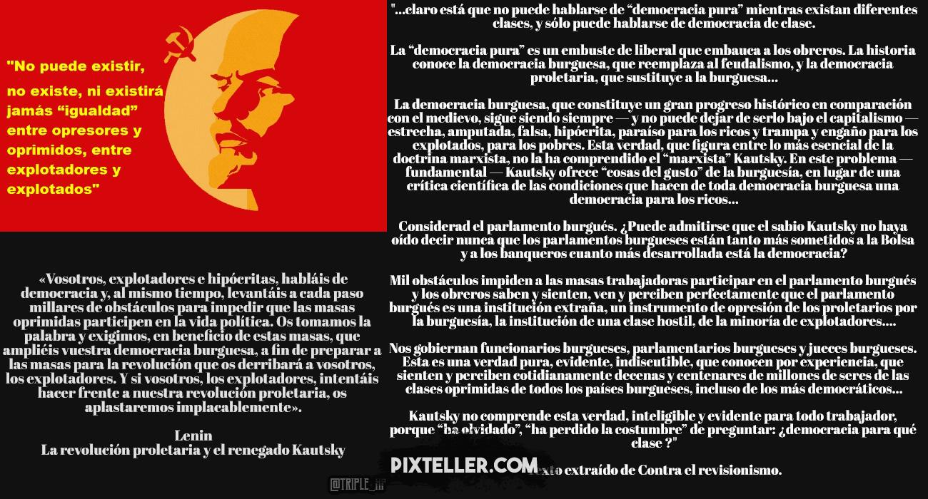 Lenin,                Quote,                Comunismo,                White,                Black,                Red,                 Free Image
