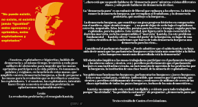 #Lenin #quote #comunismo