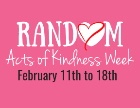 Random Acts of Kindness2