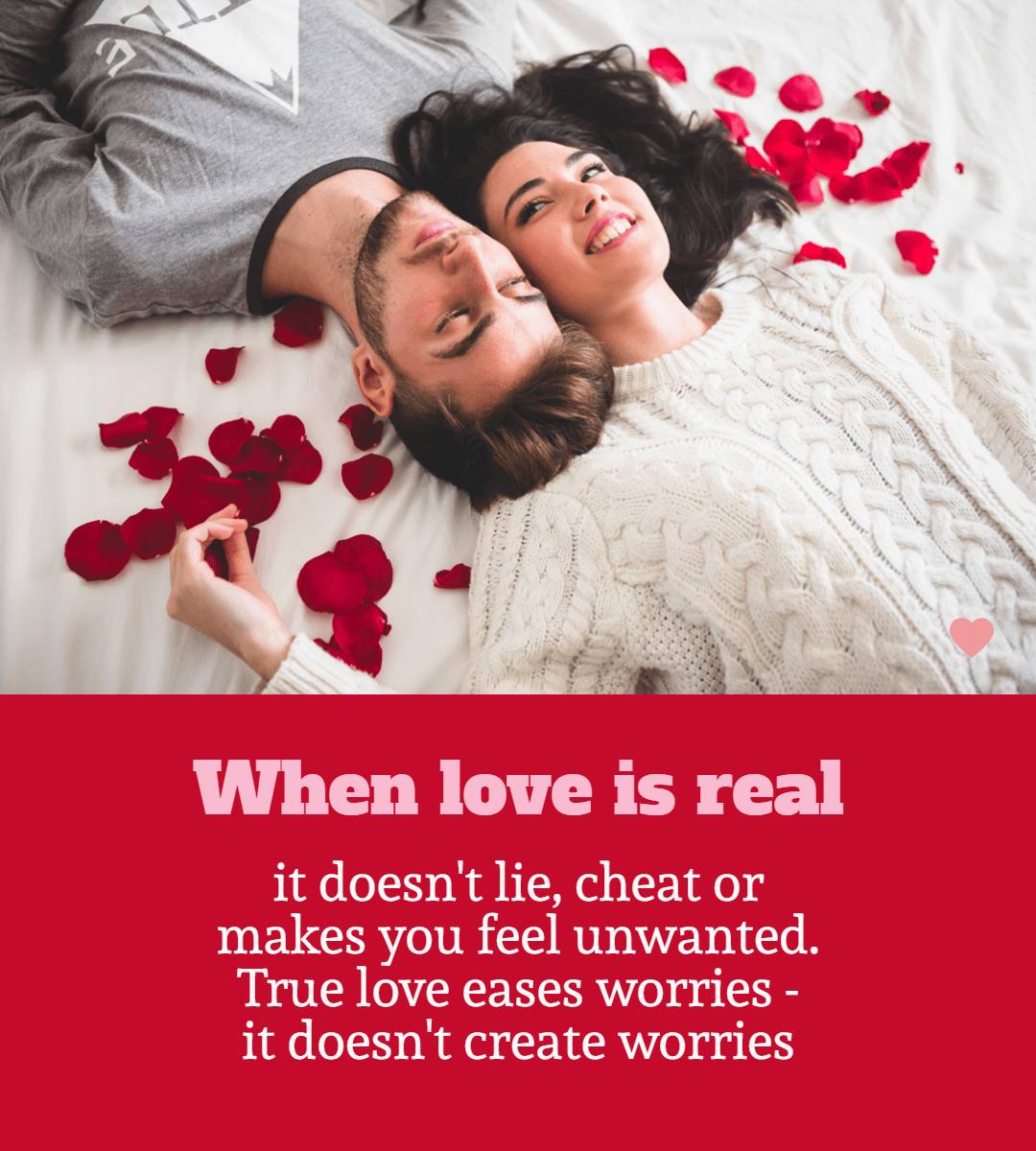 real of love